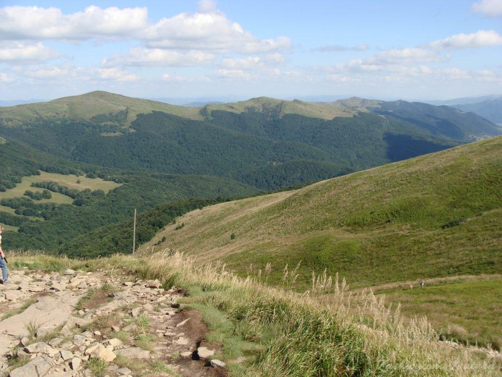 W drodze na Tarnicę (45)