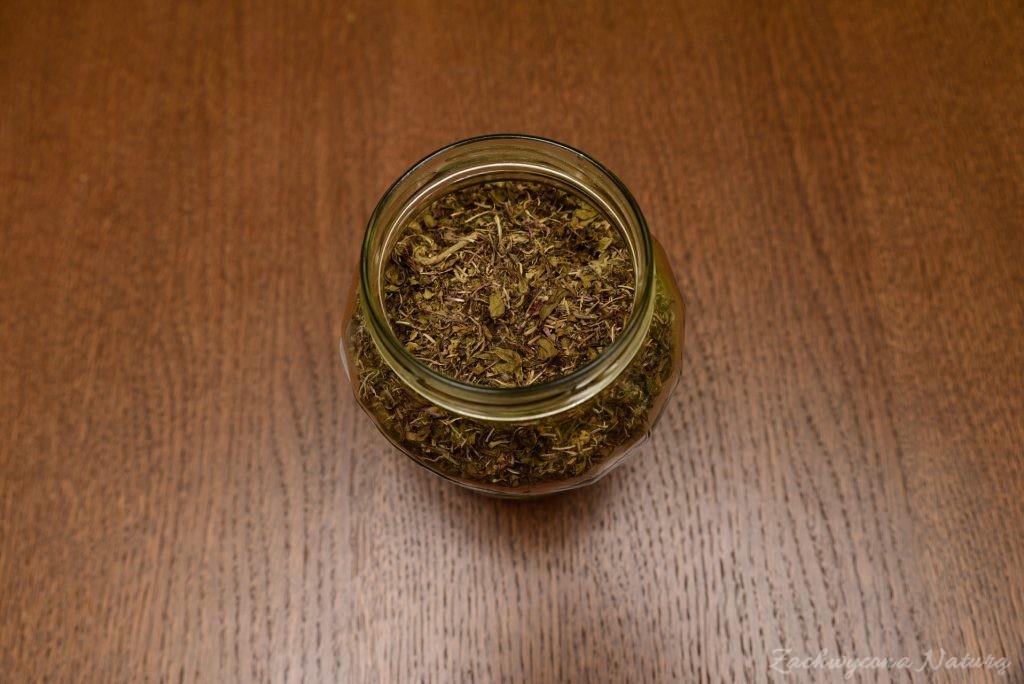 Fermentowane herbaty z liści i kwiatów (10)