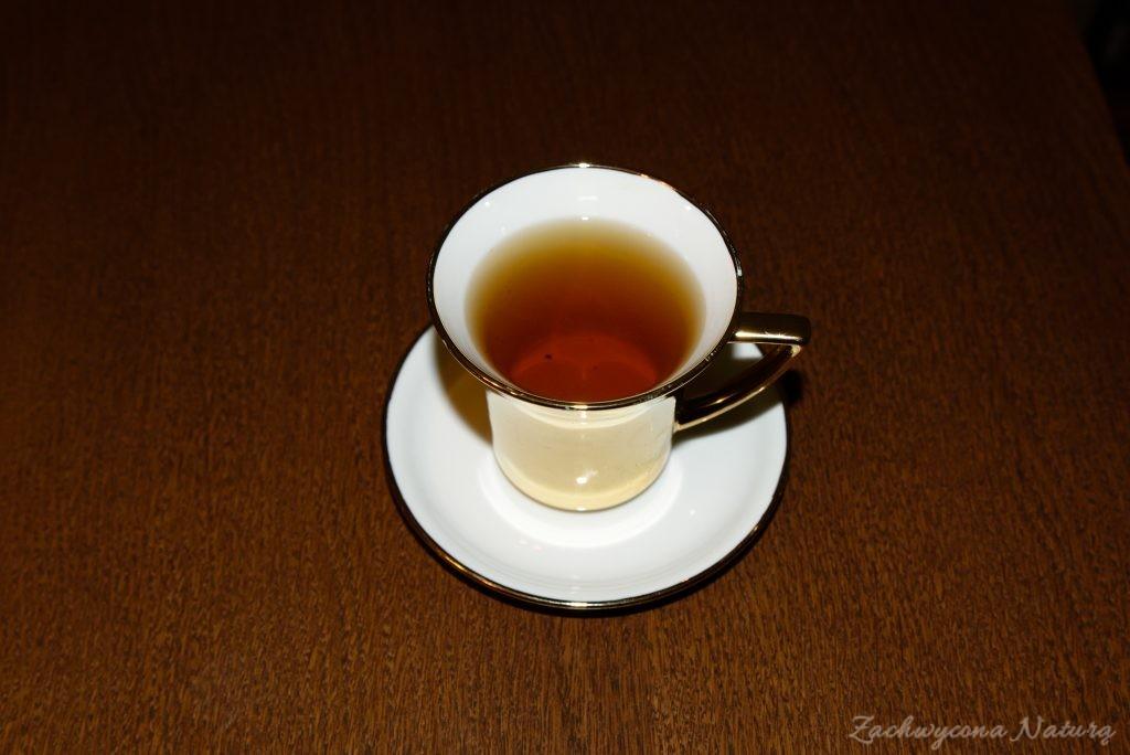Koporskij czaj z wierzbówki kiprzycy