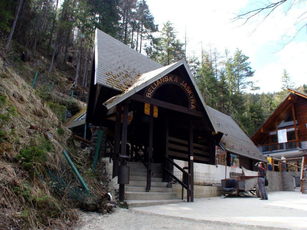 W drodze do Jaskini Bielińskiej w Tatrach Bielskich (10)