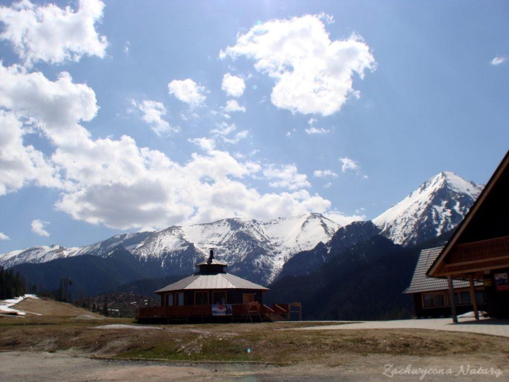 W drodze do Jaskini Bielińskiej w Tatrach Bielskich (3)