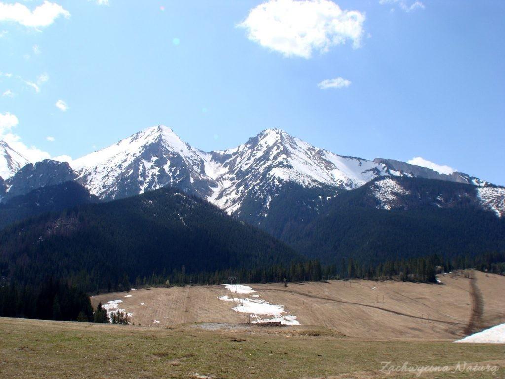 W drodze do Jaskini Bielińskiej w Tatrach Bielskich (4)