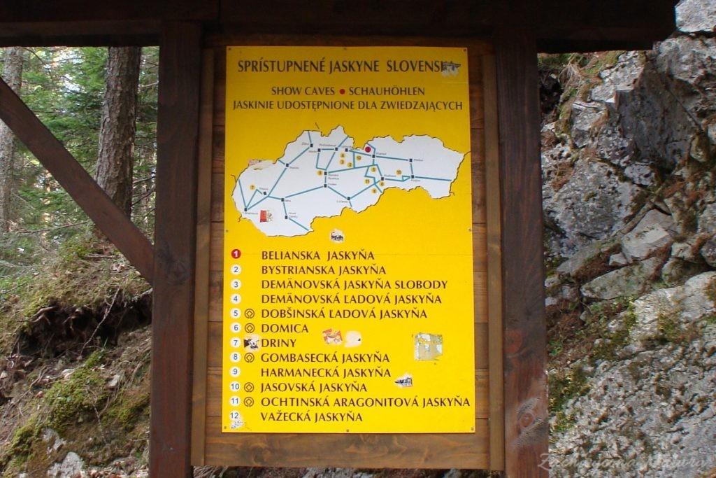 W drodze do Jaskini Bielińskiej w Tatrach Bielskich (8)