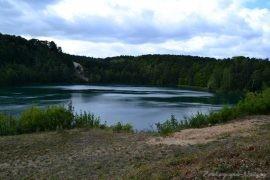 Jezioro Turkusowe w Wolińskim Parku Narodowym (2)