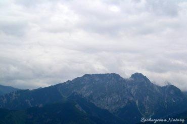 Widok z Gubałówki na Giewont i okolicę (4)