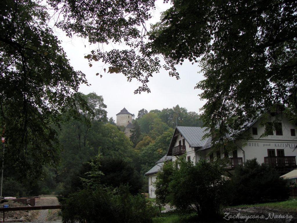 Wrześniowy Ojcowski Park Narodowy (32)