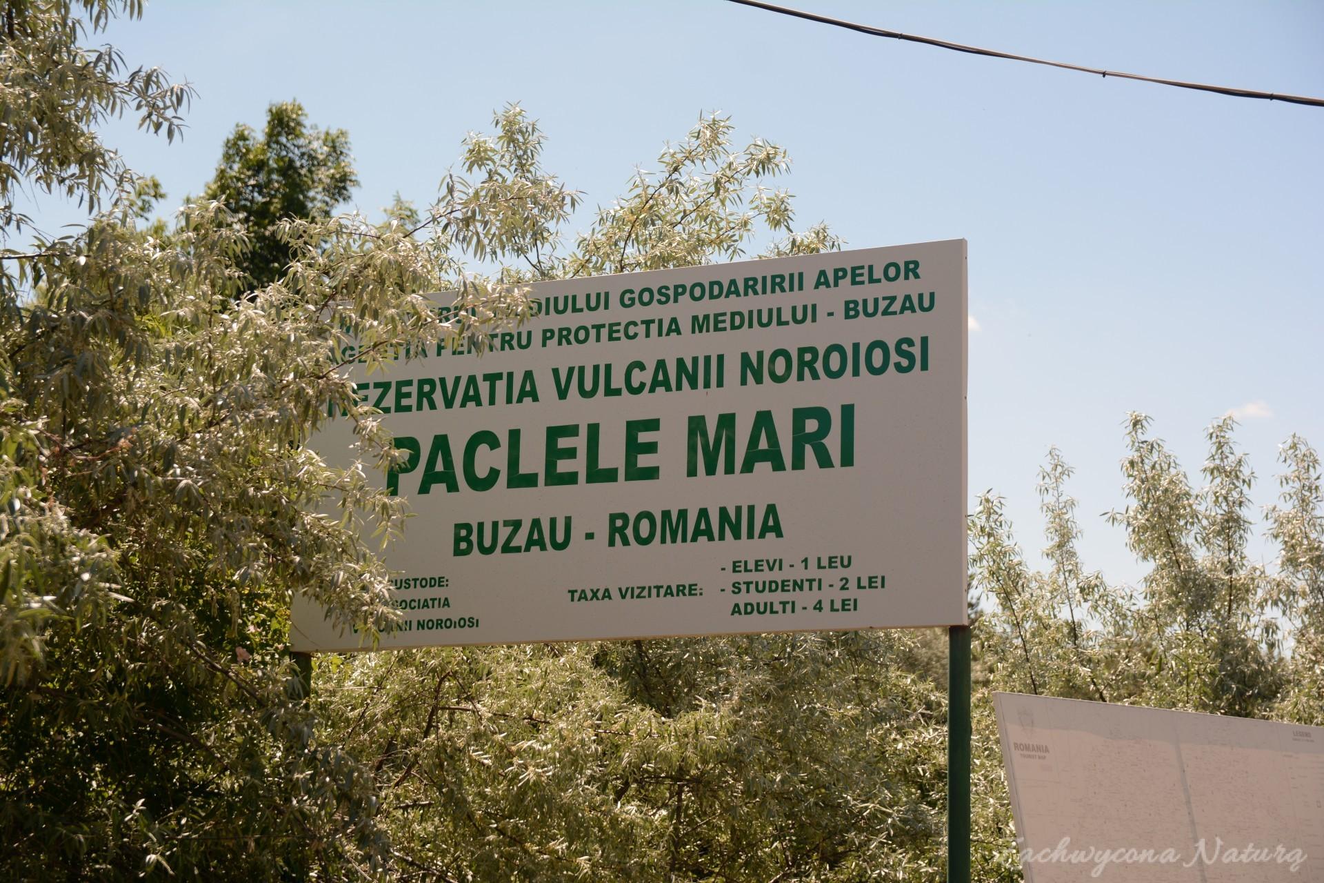 Wulkany B Otne W Rumunii Galeria Zachwycona Natur